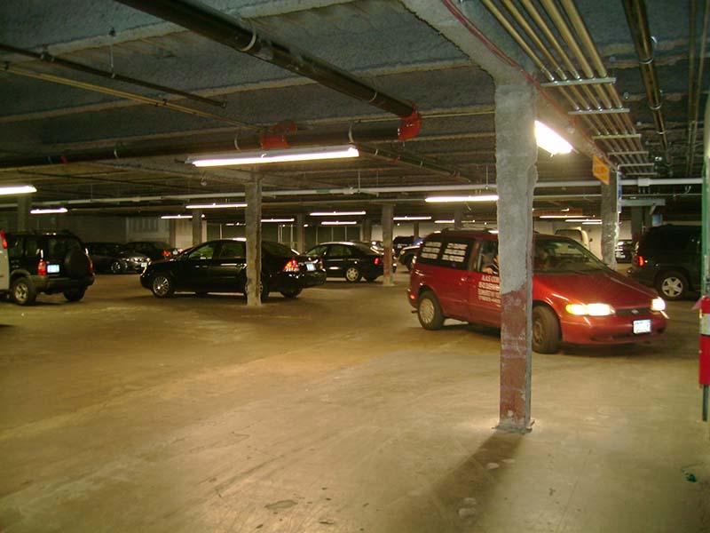 Parking 13